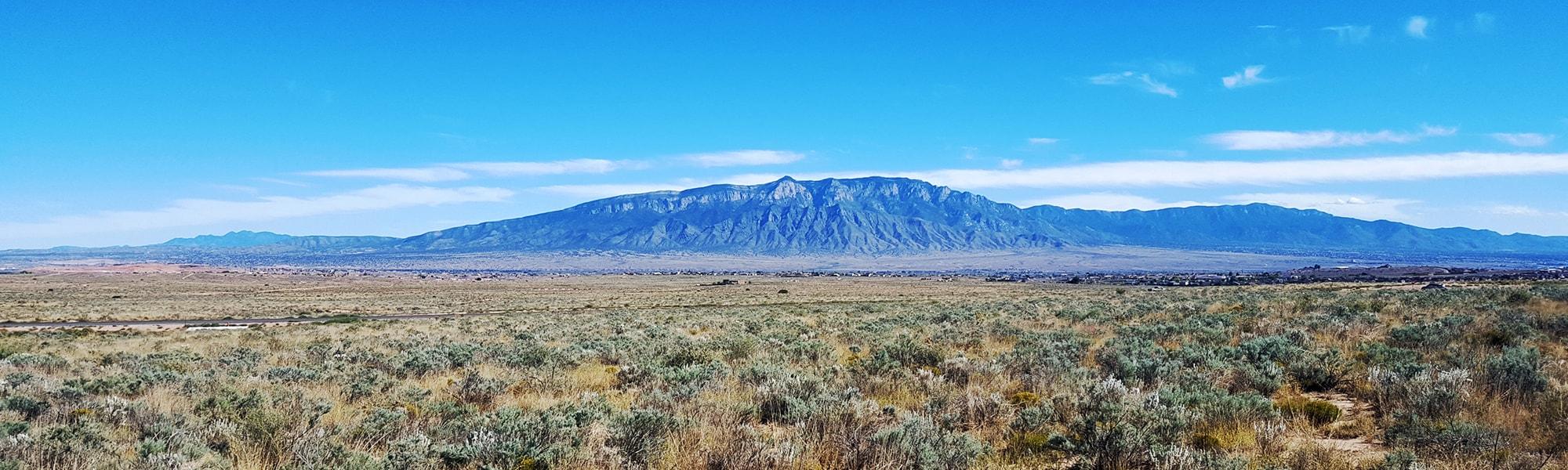 Rio Rancho Land